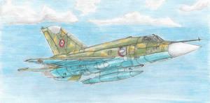 IAR 88A Acvila