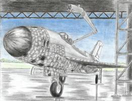 Orbital MiG 21