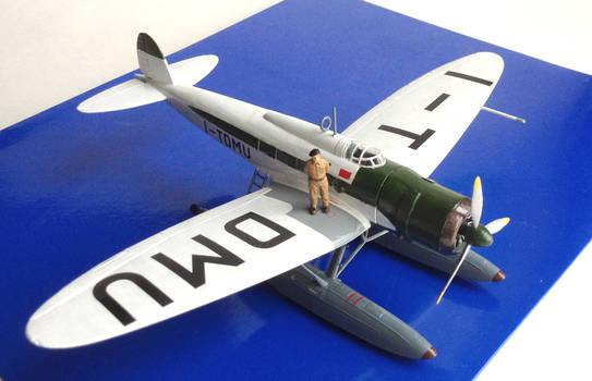 Heinkel He 170M ''Marine''