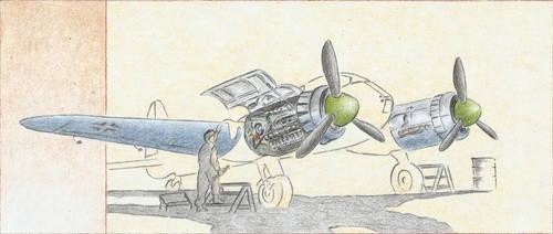 Me 410C-0