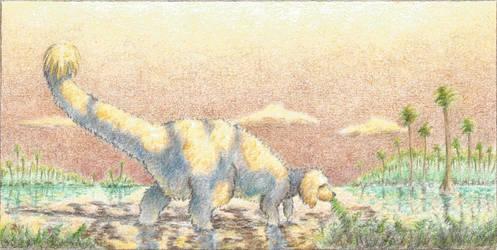 Iguanodoodle