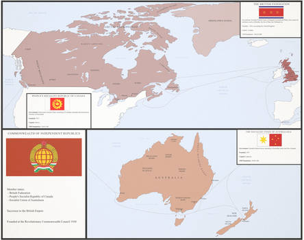Commonwealth of Independent Republics