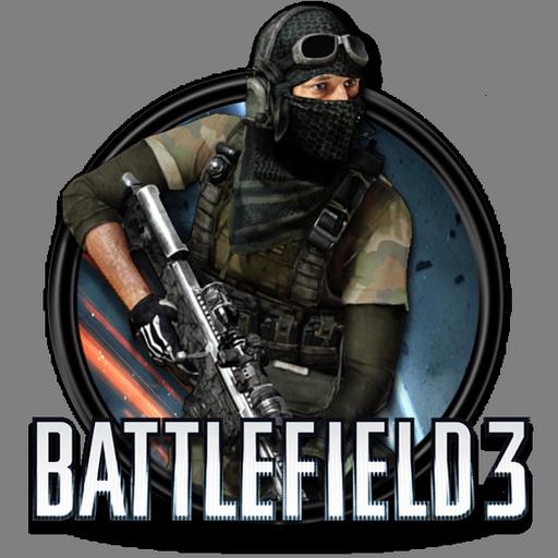 battlefield иконки: