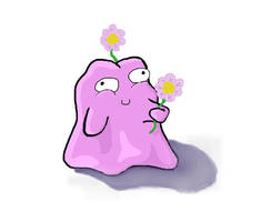Ditto by Sammert22