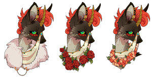 Ych flowers