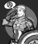 Cap Doodle