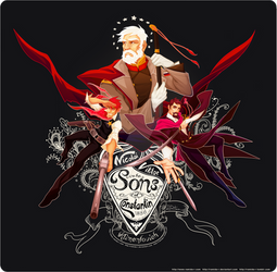 Sons of Constantin