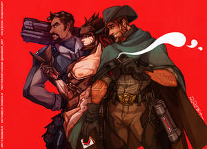 The Blackwatch Boys