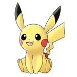 08.- Pikachu