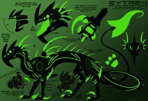 Zytrex - Dark Module
