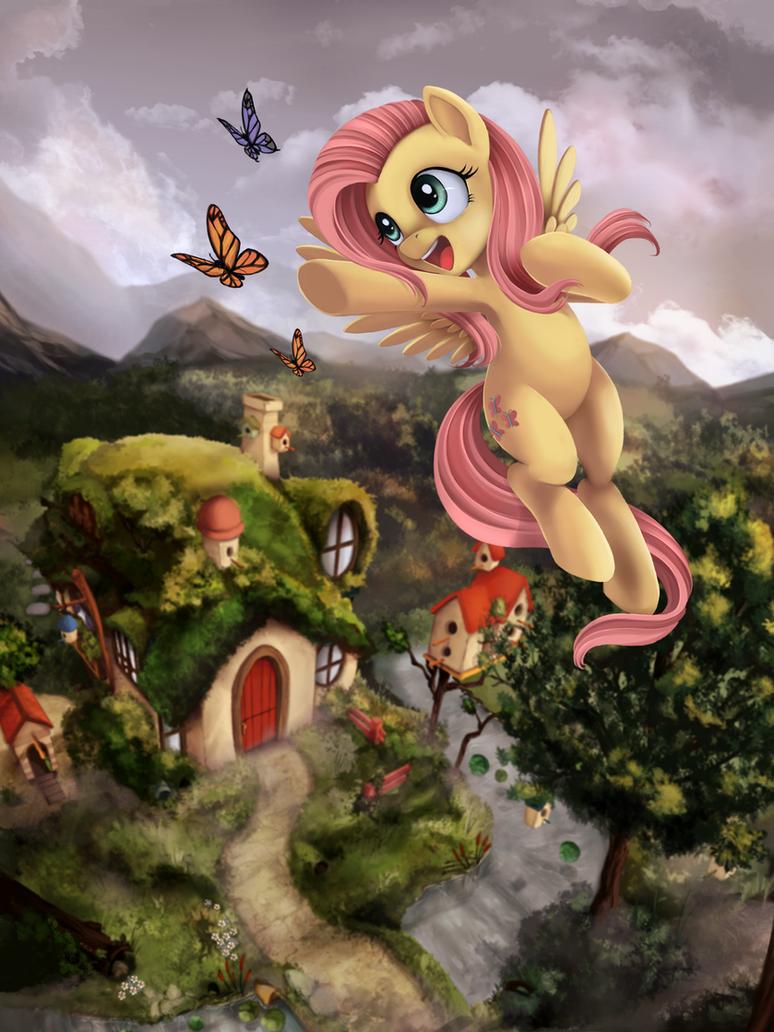 Meh by ponyKillerX