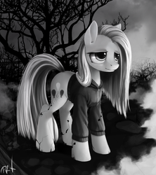 In  my dreams by ponyKillerX