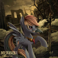 12345 by ponyKillerX