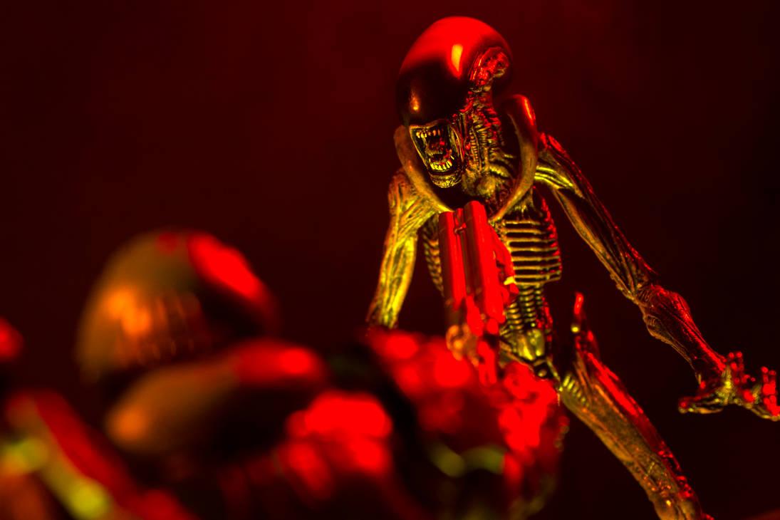 Doom Slayer Vs Runner 5