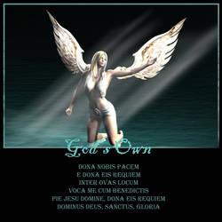God's Own by DS-Penguin