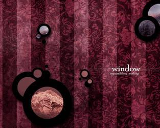 Window by DemosthenesVoice