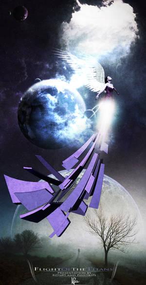 Flight of the Titans