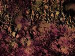 Planet Rust Texture