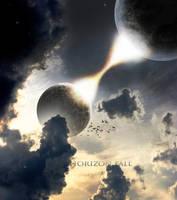 Horizon Fall by DemosthenesVoice