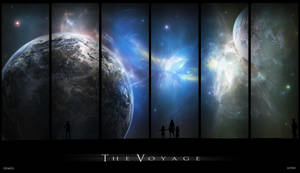 The Voyage by DemosthenesVoice