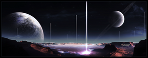 Pillars of Eve