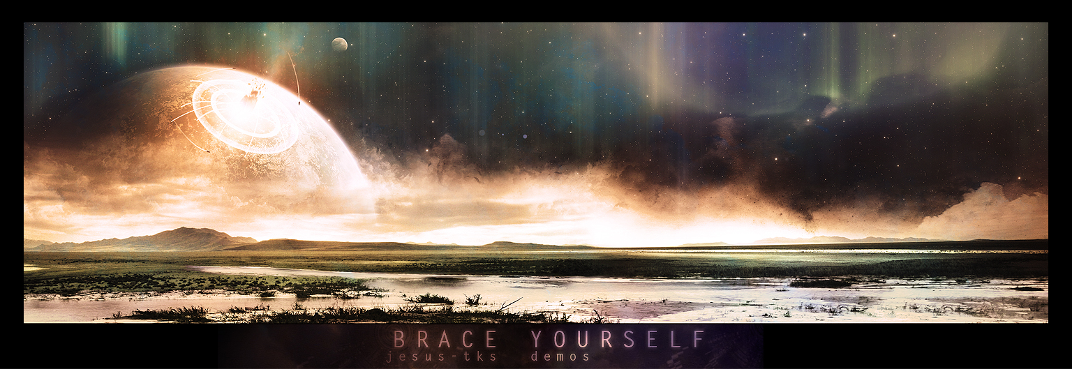 Brace Yourself by DemosthenesVoice