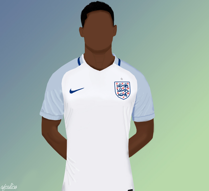 the latest ed6f6 1dc36 Marcus Rashford ~ Minimalist Art ~ England NT. by afcalice ...