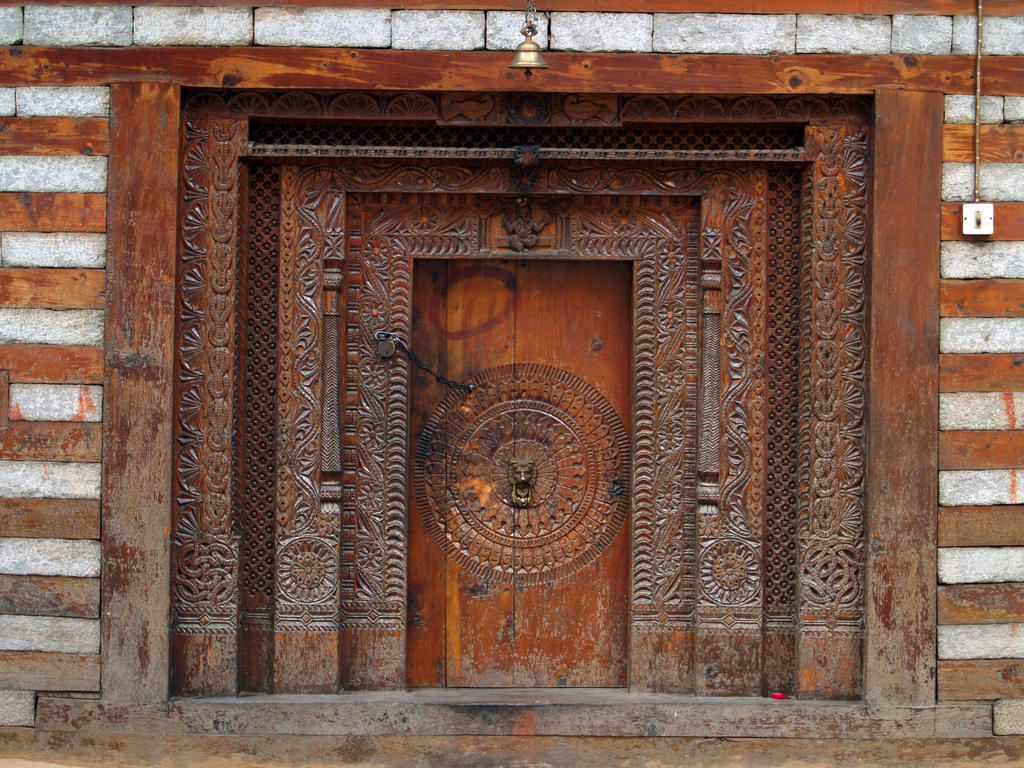 Buddhist Temple Door by AHigherPlaceLtd ... & Buddhist Temple Door by AHigherPlaceLtd on DeviantArt