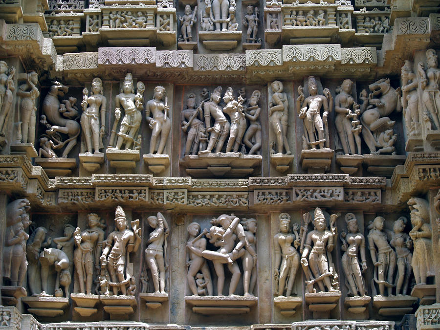 Kama Sutra Temple Wall by AHigherPlaceLtd on DeviantArt
