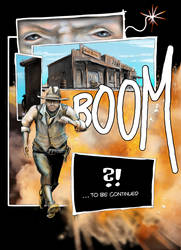 Boom! by splatterspace