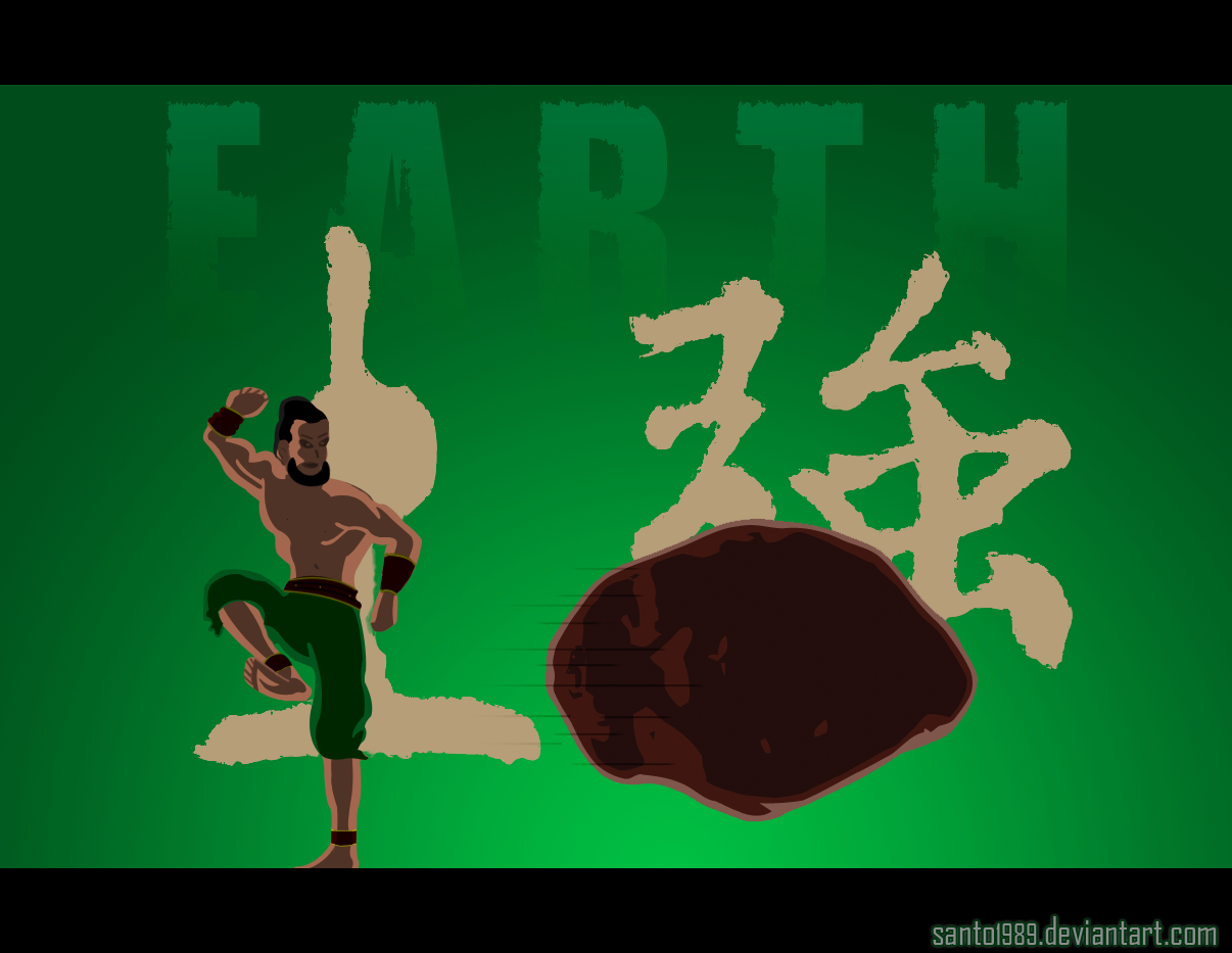 The Avatar Earth Bending By Santo1989 On Deviantart You can choose the most popular free earthbending gifs to your phone or just click the download button and the gif from the and earthbending collection will be downloaded to your device. the avatar earth bending by santo1989