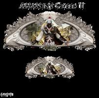 TW Assassins Creed II