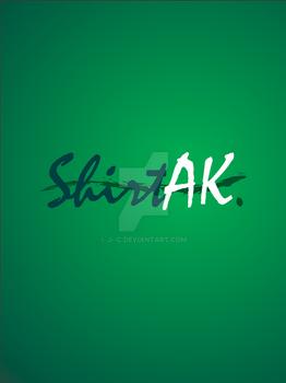 ShirtAK poster