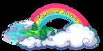 Rainbowannie Banner by AnniverseStash
