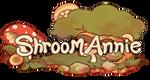 Shroomannie by AnniverseStash
