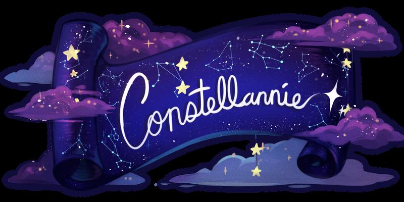 Constellannie 2020