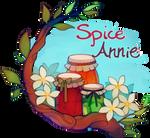 Spice Annie Banner by AnniverseStash