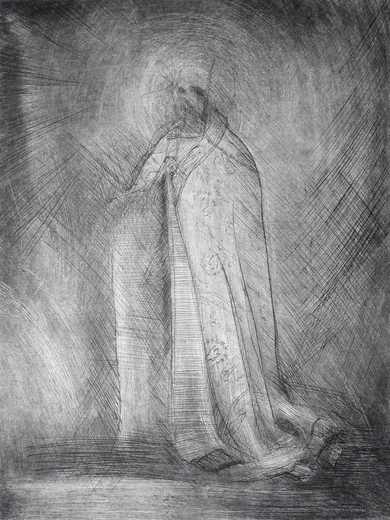Melkor by JuanTole