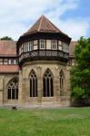 Stock: Maulbronn Monastery by artphilia247