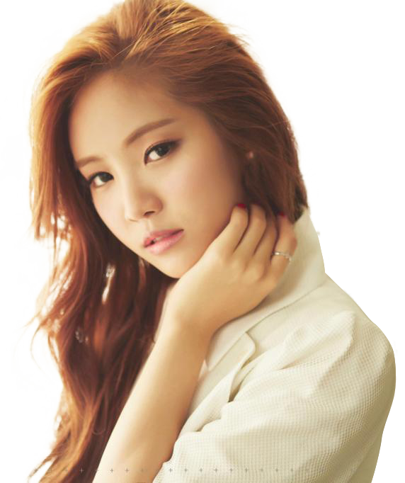apink naeun 5th mini album teaser 3 png by hyukhee05 on