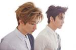 Super Junior D n E The Beat goes on png