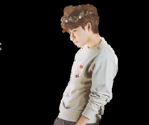 Ryeo wook png by hyukhee05