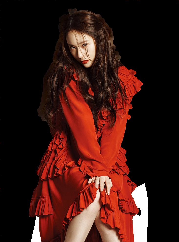 Krystal GQ png by hyukhee05 on DeviantArt