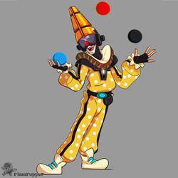 Doctor Clown Sung