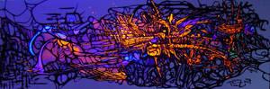 'Anti shanti' UV