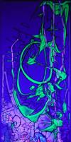 Vom blauen Wunder und dem UV