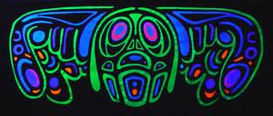 neurotic chihuahua UV