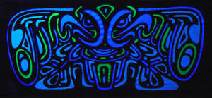 Cotyledone UV