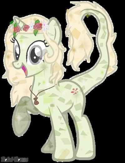 Pony pony by fudgepickle