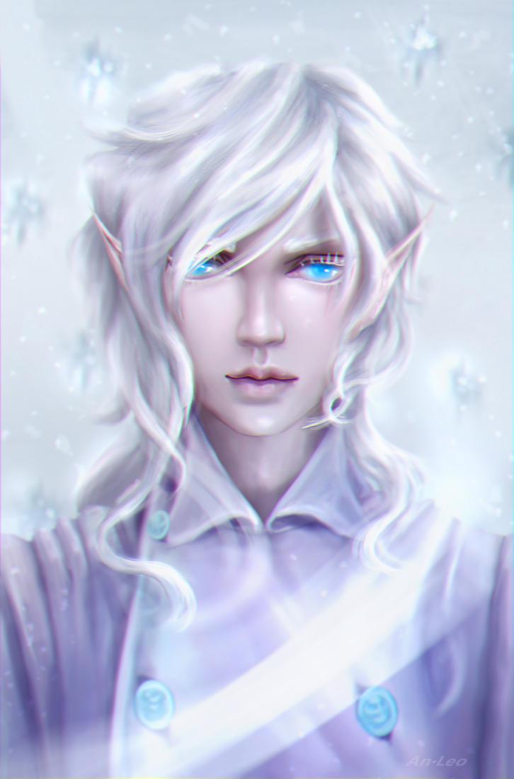 Image Gallery winter e... Yule Fairy